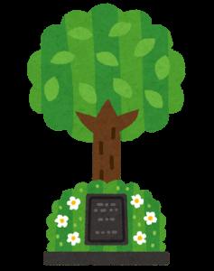 樹木葬の初期費用と管理費用